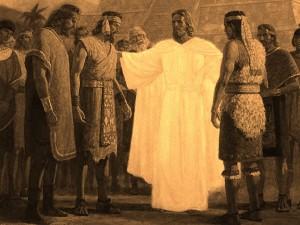 The Nephite Apostles